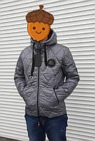 Осеняя мужская куртка