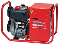 Дизельный генератор (электростанция) Endress ESE 604 DYS Diesel, 6.9 кВA, трехфазный, дв.Yanmar L 100, ручной пуск