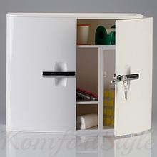 Шкафчик для ванной пластиковый