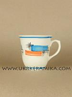Чашка керамика Славянск Колокольчик Вернисаж - художественная роспись