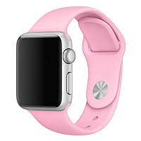 Ремень Apple Sport Band for Apple Watch 38mm (Pink)