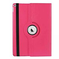 Кожаный чехол-книжка TTX (360 градусов) для Apple iPad mini 2 (Розовый)