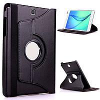 """Кожаный чехол-книжка TTX (360 градусов) для Apple iPad Pro 12.9"""" (Черный)"""
