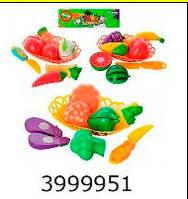 Фрукты и овощи FD232-21-22-23
