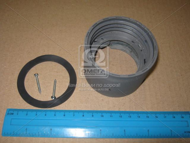 RD19-65-247 | Антизливний пристрій паливного бака  SCANIA 60мм (RIDER)