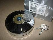RD19-65-239 | Кришка бака паливного (метал) 80мм (з ключем і цепочкою) (RIDER), фото 2