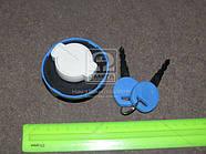 RD19-65-241   Кришка бака паливного (пластик)  DAF,MAN,MB 40 мм (без ключа) (RIDER), фото 2