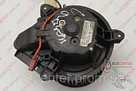 Моторчик печки с кондиционером (вентилятор салона, электродвигатель отопителя) Peugeot Partner M49 (1996-2003) 659944C VALEO G103 9887