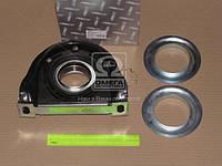 Опора вала карданного (підвісний підшипник) DAF F85,CF85,F95,95XF, IVECO EUROTECH (в-во RIDER)