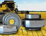 ХАРП відновив поставки підшипників на підприємства сільгоспмашинобудування Білорусі