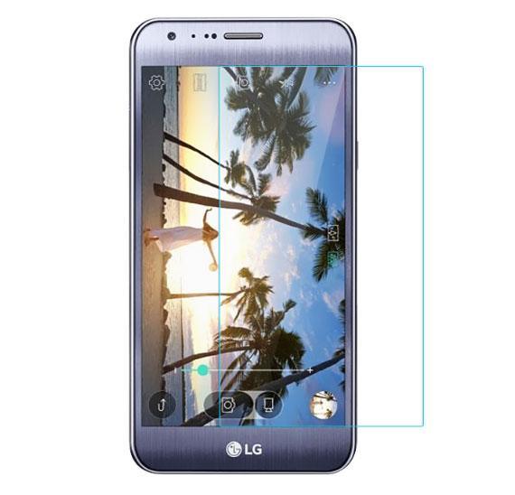 Закаленное защитное стекло для LG X cam ( K580 )
