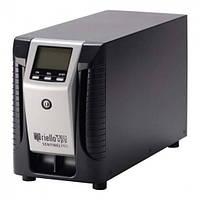 Источник бесперебойного питания ИБП (UPS) Riello Sentinel Pro SEP 1500, 1500 ВА/1200 Вт
