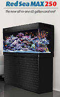 Морской аквариум 250 л Red Sea Max 250