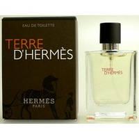 Туалетная вода Terre D`Hermes 12,5 мл