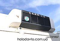 Холодильная установка Carrier Supra 544, фото 1
