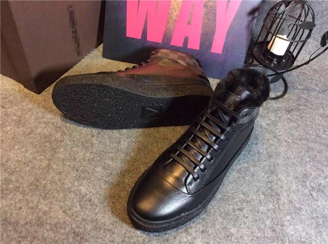 Мужские зимние кроссовки Louis Vuitton, цена 6 600 грн., купить в ... c7c8f40fdc0
