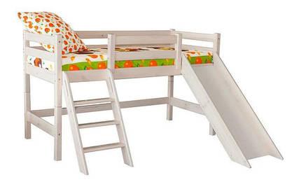 Кровати-чердаки не габаритные