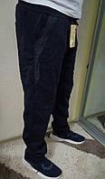 Спортивные мужские брюки флис