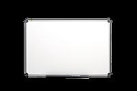 Маркерная доска ABC Office Эконом 90 x 120 см, пластиковая рама