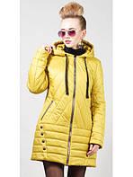 Удлиненные женские куртки