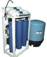 Установка очистки воды методом обратного осмоса 5-ти ступенчатая NEOCLIMAT Aqua Pro 400-Р49 (с насос