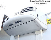 Холодильная установка Thermo King TS300