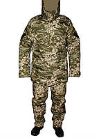 Зимний костюм камуфляжный пиксель ЗСУ