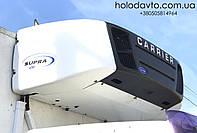 Холодильная установка Carrier Supra 450, фото 1