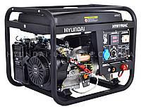 Сварочный электрогенератор Hyundai HYW 210AC