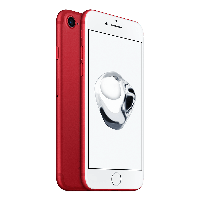IPhone 7 128GB (Product) Red Special Edition
