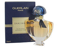 Guerlain Shalimar EDT  30 ml (оригинал подлинник  Франция)