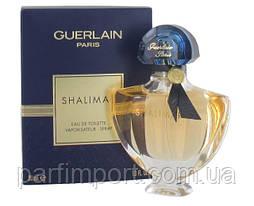 Guerlain Shalimar EDT  30 ml (оригинал подлинник  Франция)