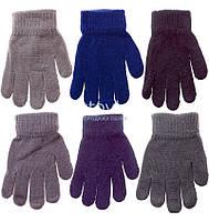 Детские перчатки, 2-4 лет