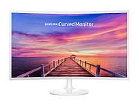 ЖК монитор Samsung C32F391FWUX (LC32F391FWUX/EN), фото 1
