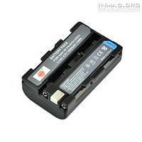 Аккумулятор для видеокамеры Sony NP-FS12, 1900 mAh.