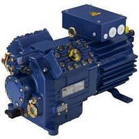 Компрессор полугерметичный HGX44e/565 - 4 GEA Bock (холодильный)