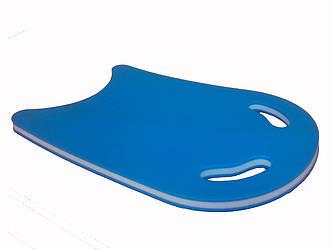 Детская досточка для плаванья из пенополиэтилена  ППЭ НХ.20мм