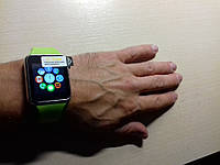 Розумні годинник Smart watch A1, фото 6