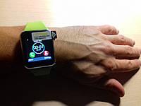 Розумні годинник Smart watch A1, фото 8