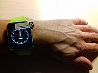 Розумні годинник Smart watch A1, фото 4