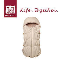 Red Castle - Зимний конверт Babynest 0-6m, цвет Heather Beige