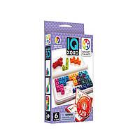 """Настольная игра-головоломка IQ XOXO TM """"Smart games"""" (SG 444)"""