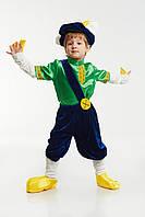 Детский костюм Козленок малыш, рост 100-115 см