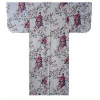 Женское кимоно (100% хлопок)