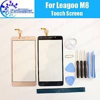 Тачскрины (сенсоры) Leagoo  M8 Gold