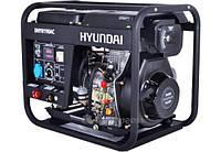 Сварочный электрогенератор Hyundai DHYW 210AC