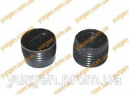 YurGen Пробка для щёткодержателя (12 мм).