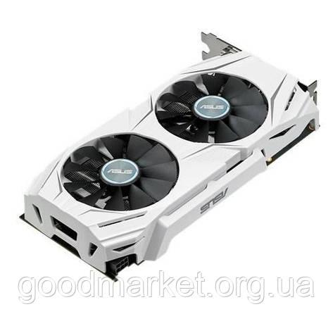 Видеокарта ASUS DUAL-GTX1060-O6G, фото 2
