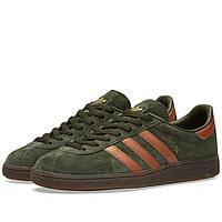 Оригинальные кроссовки Adidas Munchen Night Cargo