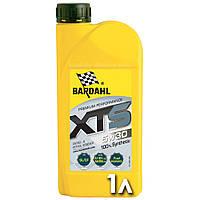 Bardahl XTS 5W30 синтетическое масло